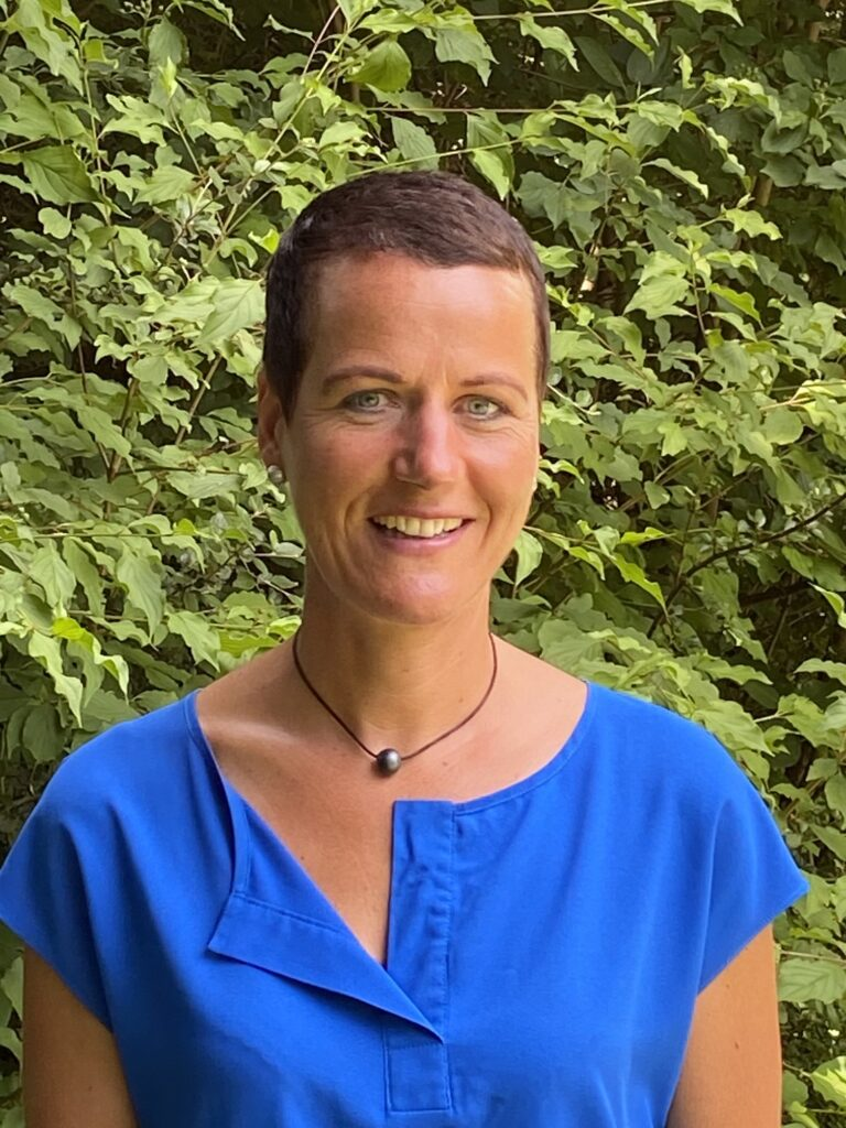 Christine Kohl